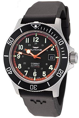 Glycine Combat orologi uomo GL0088