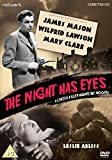 The Night Has Eyes [DVD]