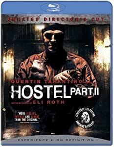 Hostel Part II [Blu-ray] [2007] [US Import]
