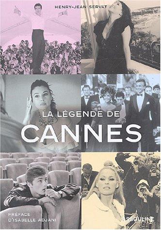 La légende de Cannes