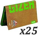 Cartine Giza Pure Hyper End x 25