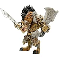World of Warcraft prima Action Figure Series 1/GNOLL WARLORD (jap?n importaci?n)