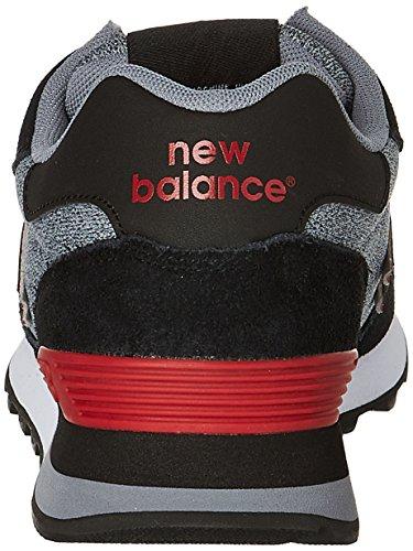 Nouveau Balanceml515 - Ml515 Da Uomo Noir / Rouge