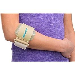 Aircast pneumatica Armband