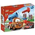 LEGO Duplo Cars 5817 - El agente Mate por LEGO