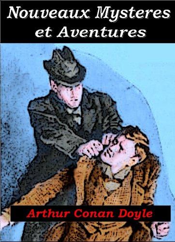 Nouveaux mysteres et aventures - Sherlock Holmes par Arthur Conan Doyle