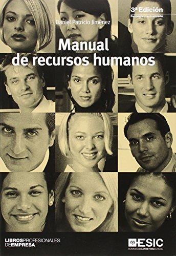 Manual de recursos humanos (3ª ed.) (Libros profesionales)
