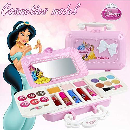 Disney 23pcs Princess Kit De Maquillage De Filles avec...