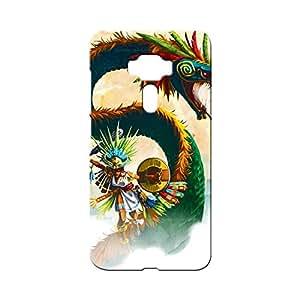 G-STAR Designer Printed Back case cover for Asus Zenfone 3 - G2317