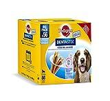 Pedigree DentaStix Hundeleckerli für mittelgroße Hunde