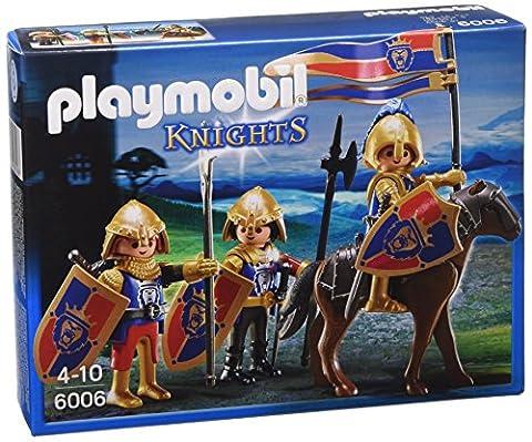 Playmobil - 6006 - Jeu de Construction - Chevalier du