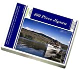 Photo Jigsaw Puzzle of Steamer on Lake Windermere, Lake District National Park, Cumbria, England