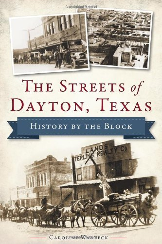 n, Texas: History by the Block (History & Guide) ()