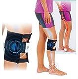Cenblue Beactive Akupressur Kalb Bein Klammer für die Behandlung von Rücken, Hip Schmerzen, Ischias - Knie Surpor