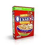 CHEERIOS MIELE ciambelline ai cereali integrali con miele - 4 pezzi da 375 g [1500 g]