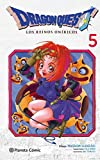 Dragon Quest VI nº 05/10 - Los reinos oníricos