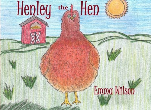 Henley the Hen (Henley Tier)