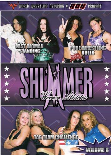 ork Pres: Shimmer 6 [DVD] [Import] ()