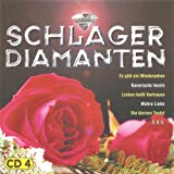 Schlager-Diamanten CD 4 [CD 1980]
