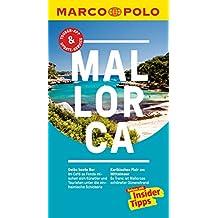 MARCO POLO Reiseführer Mallorca: inklusive Insider-Tipps, Touren-App, Update-Service und NEU: Kartendownloads (MARCO POLO Reiseführer E-Book)