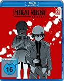 Mirai Nikki - OVAs [Blu-ray]