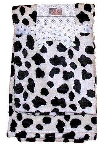 bebe-ninos-ninas-negro-y-blanco-estampado-de-vaca-wrap-manta-75-cm-x-75-cm-aprox