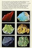 Image de GUIA BASICA DE LOS MINERALES (GUIAS DEL NATURALISTA-ROCAS-MINERALES-PIEDRAS PRECIOSAS)
