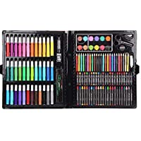 150 Color Disney Students Children 's Watercolor Pen Painting Tool Sets Stationery