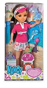 JUINSA Muñeca Princesa y Zapatos 96222.0