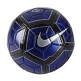 Nike CR7 PRESTIGE Ball Unisex, Blue, 5