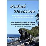Kodiak Devotions by Linda Kozak