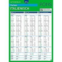 PONS Verben auf einen Blick Italienisch (PONS Auf einen Blick)