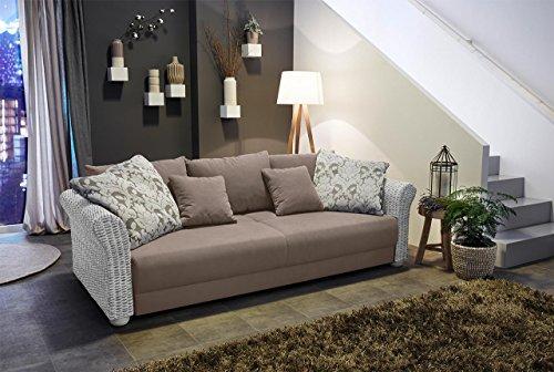 schlafsofa landhausstil bestseller shop f r m bel und. Black Bedroom Furniture Sets. Home Design Ideas