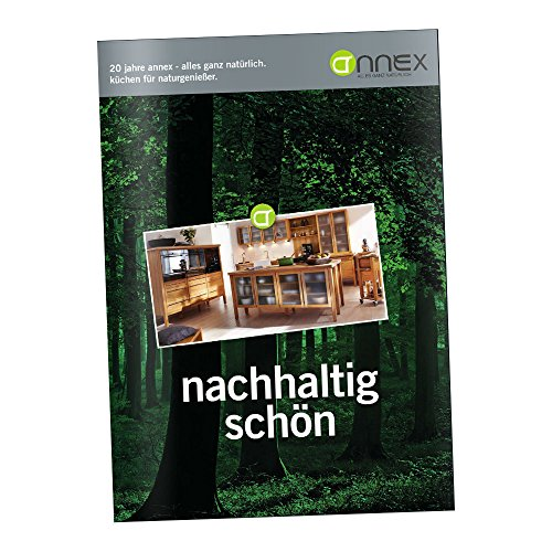 Annex Massivholz Küchenelemente Katalog