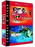 Les Indestructibles / Le Monde de Nemo