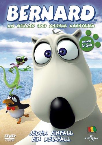 Staffel 1, Vol. 1: Am Strand und andere Abenteuer