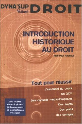 introduction-historique-au-droit