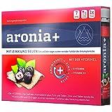aronia+ immun, 7x25 ml Trinkampullen
