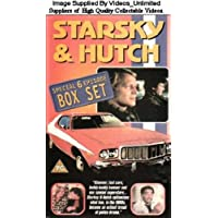 Starsky And Hutch, Vol. 1-3