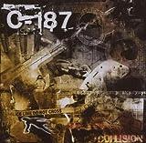 Songtexte von C-187 - Collision