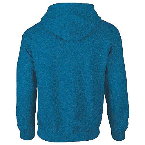 Gildan Heavy Blend Kapuzen-Sweatshirt 18500
