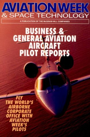 Business and General Aviation Aircraft Pilot Reports por