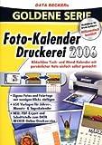 Foto-Kalender Druckerei 2006