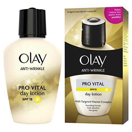Olay Pro Vital Moisture Fluid 100ml