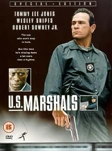 U.S. Marshals [UK Import]