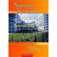 Sciences sanitaires et sociales terminale SMS