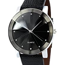 Fashion reloj Feitong Hombres Lujo Militar de cuarzo deporte dial de acero inoxidable reloj de pulsera