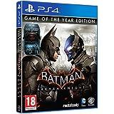 Batman Arkham Knight - Game Of The Year [Importación Italiana]