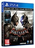 Batman Arkham Knight - Game Of The Year -...