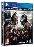 Batman Arkham Knight - Game Of The Year - PlayStation 4 - Warner Bros - amazon.it